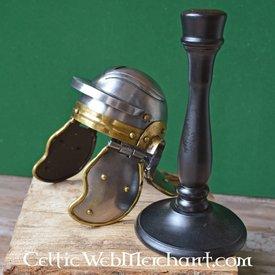 capacete legionário miniatura