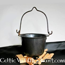 Ulfberth Medeltida matlagning pan