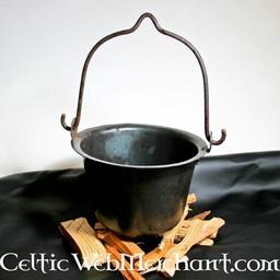 Middeleeuwse kookpan