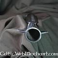 Irish geflügelten Speer