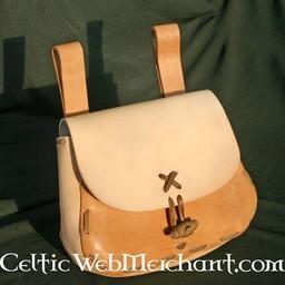 Leather bag basic