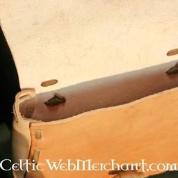 Läderväska basic