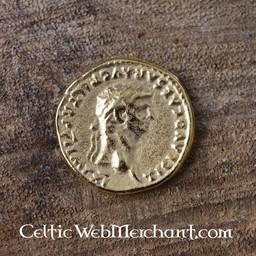 aureus romano Claudio