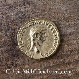 Romeinse aureus Claudius