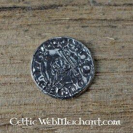 monnaie AlngloSaksische Harold Godwinson
