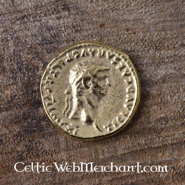 paquete aureus romano Claudio