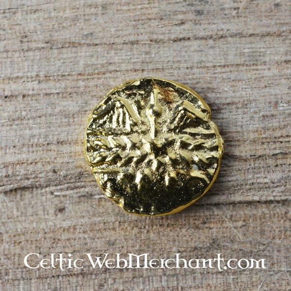 Trinovantes monedas celtas