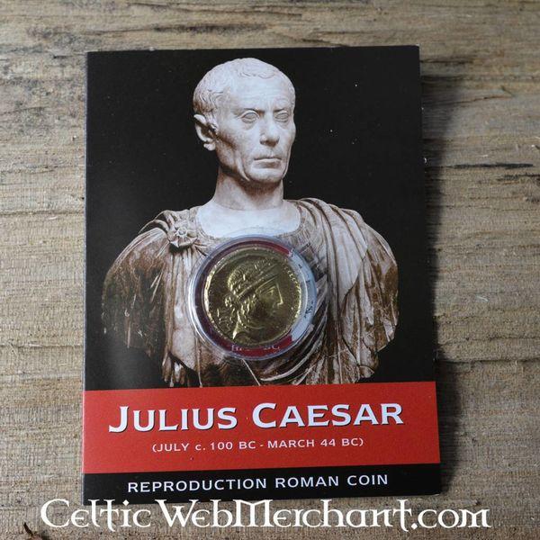 Romeins aureus pakket Caesar