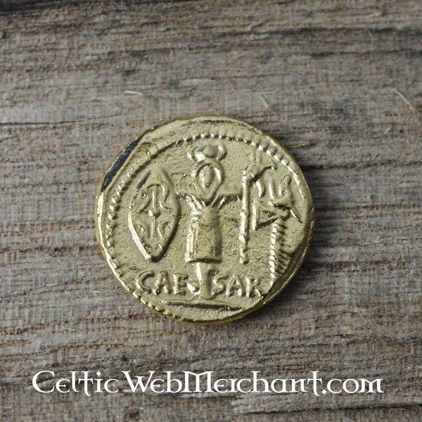 pacchetto aureus romano Cesare