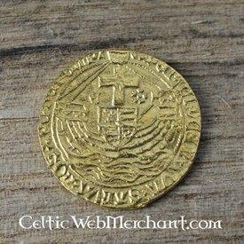 paczka moneta Richard III Anioł