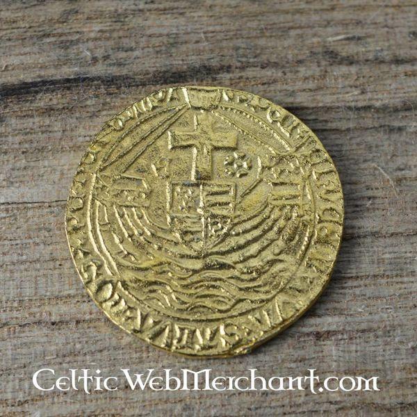 Richard III mønt pakke Angel