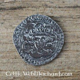 paczka moneta Ryszard III
