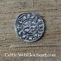Richard el traje de monedas Corazón de León