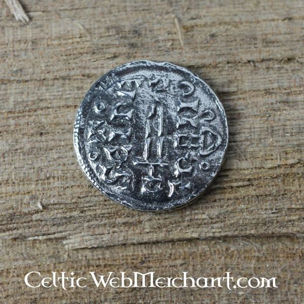 Viking Coin Jorvik