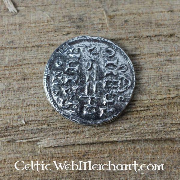 Vikingo Moneda Jorvik