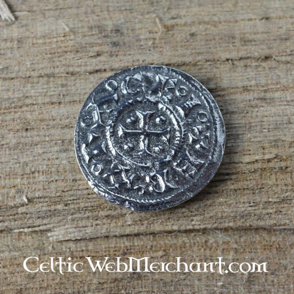 Viking Coin Jorvik