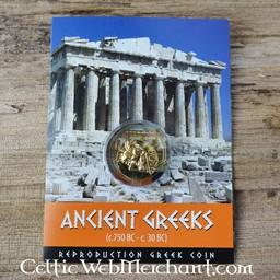 Greek Stater Athena
