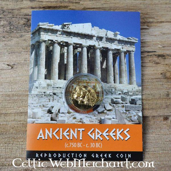 Græske stater Athena