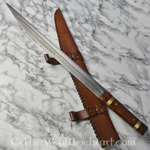 Deepeeka Norman single-handed sword, Oakeshott type X, battle-ready