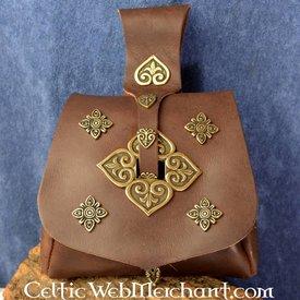 Viking väska Birka deluxe