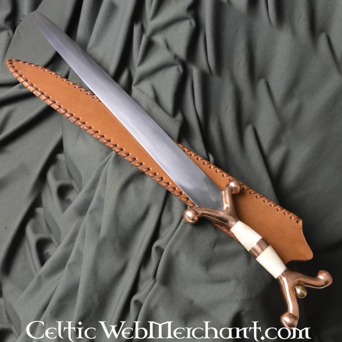 Deepeeka Celtic kort svärd