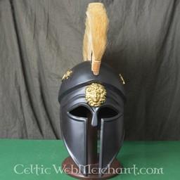 Corinthian helmet elite troops