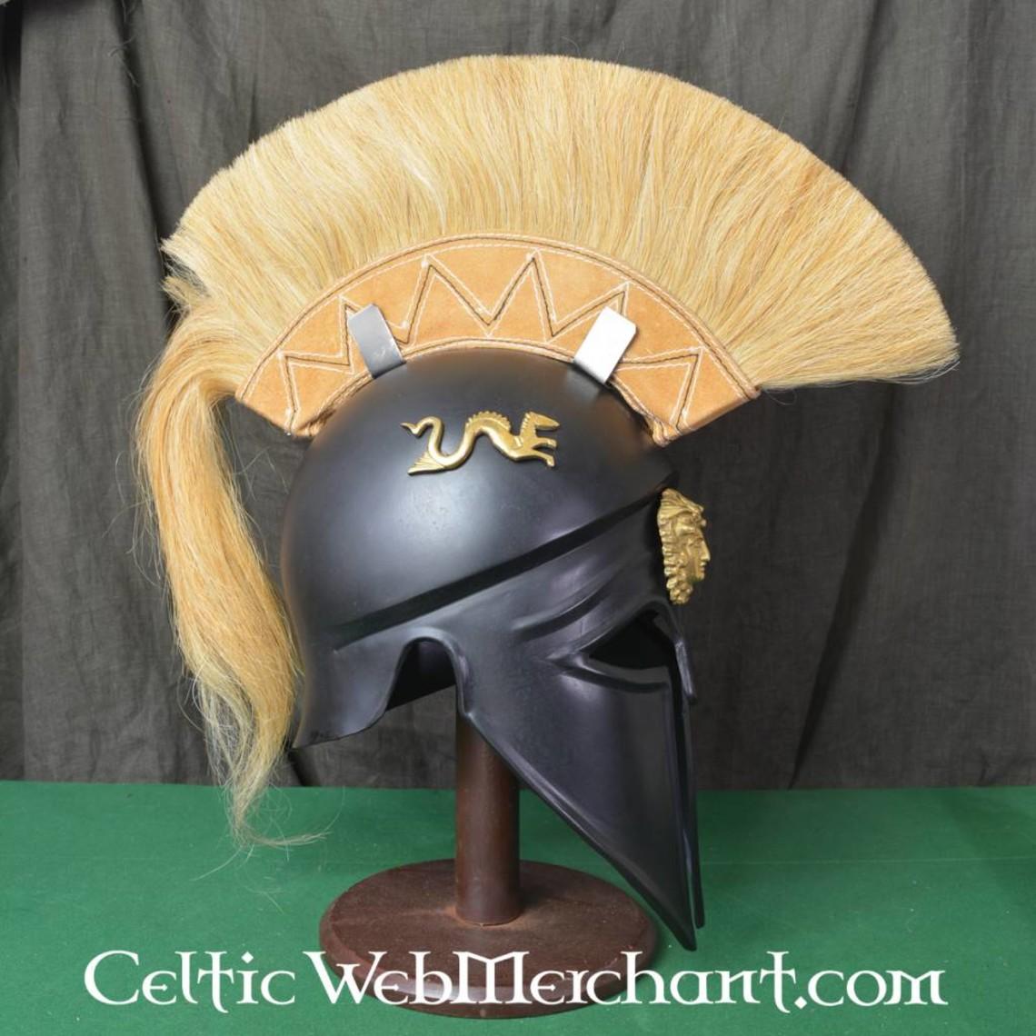 Deepeeka Corinthische helm elite