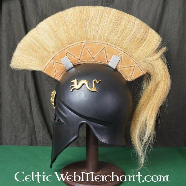 Deepeeka Corinthian hjelm elitetropper