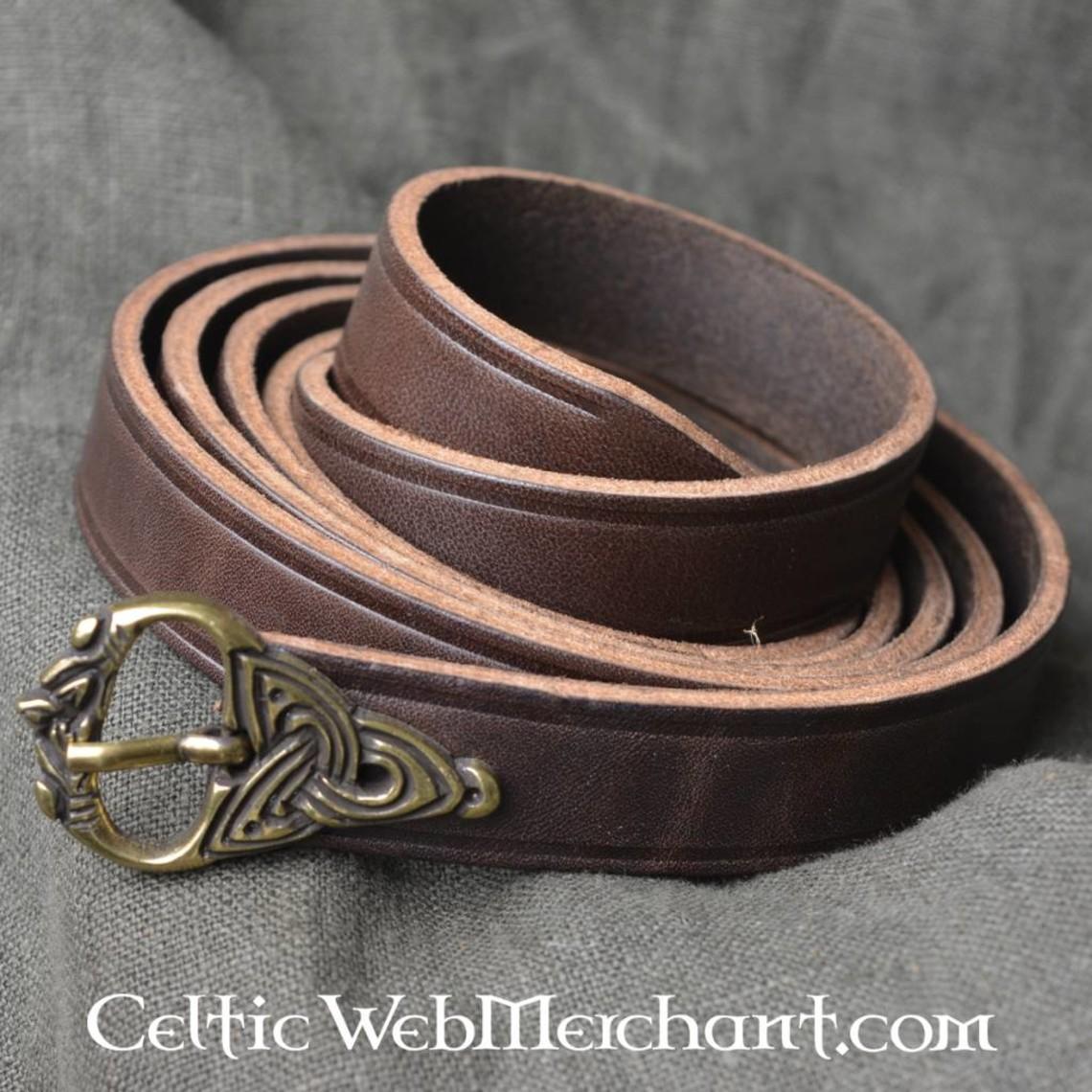 9th century Viking belt