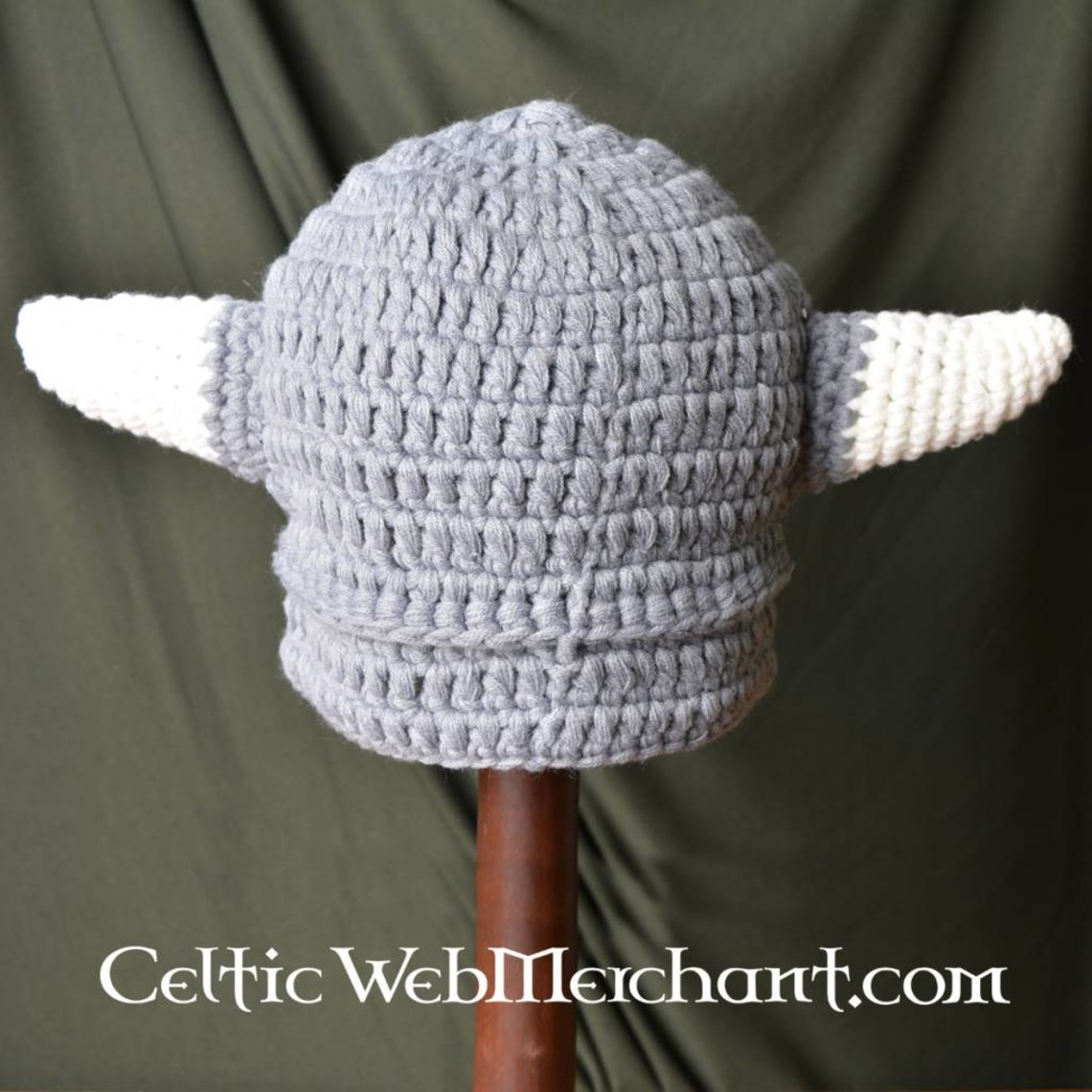 Viking gorro de lana S