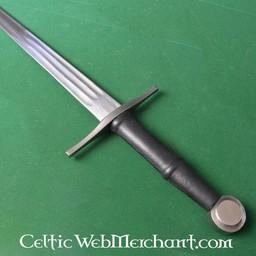 Epée, début de la Renaissance, battle-ready (émoussé 3 mm)