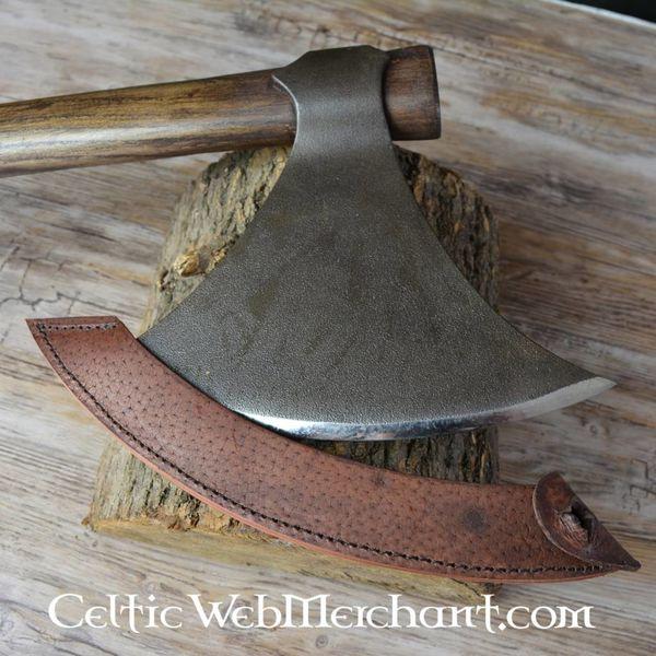 CAS Hanwei Deense bijl, antiek