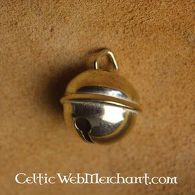 cloche médiévale 19 mm
