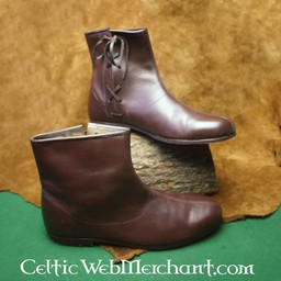 Stivali del 14 ° secolo