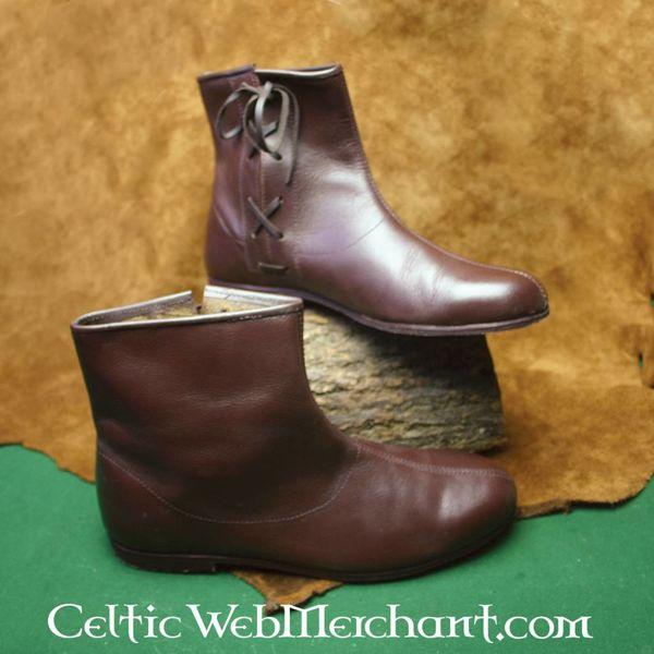 14de århundrede støvler