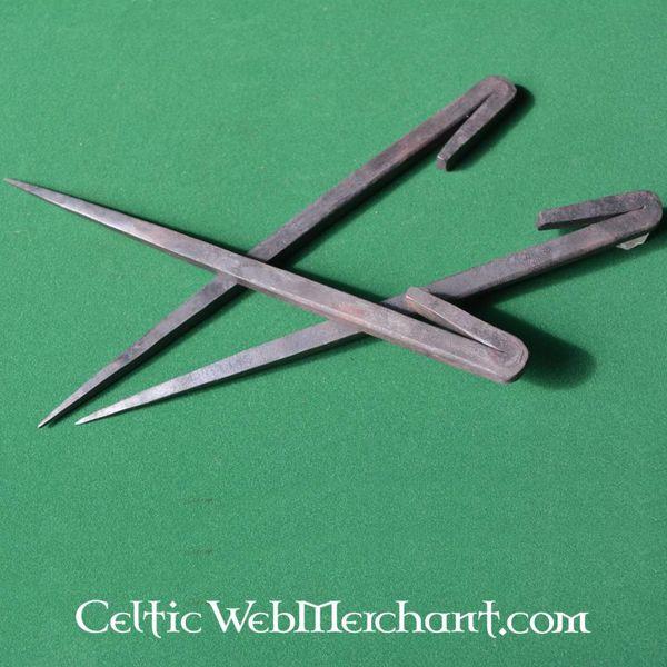 Ulfberth Medieval teltpløk