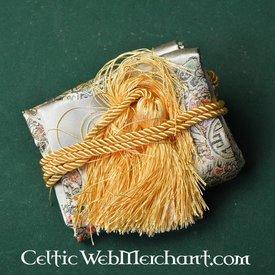 Silke katana kappe