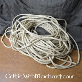 Cuerda de cáñamo 30 metros