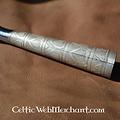 CAS Hanwei Decorado Vikingo lanzamiento punta de lanza