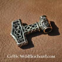 Bronzen ödeshög Thorshamer
