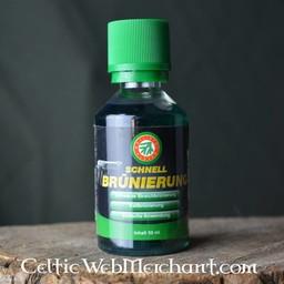 Blackening spray, 50 ml