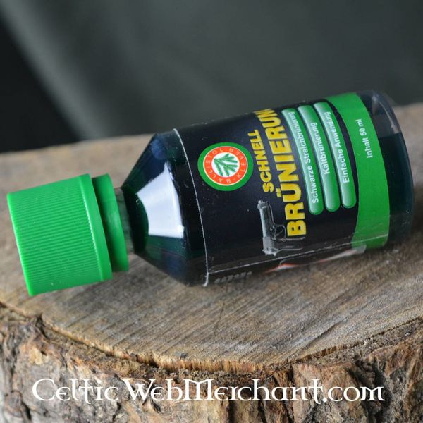 Sværtning spray, 50 ml