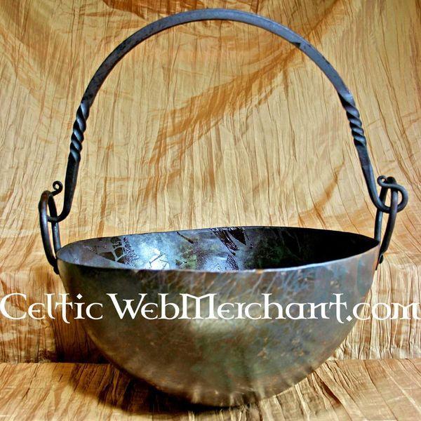 Ulfberth Large pan with hinge