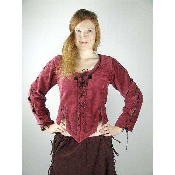 Renaissance Giacca Blanchefleur