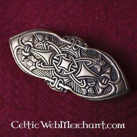 Birka Vikingformad fibula