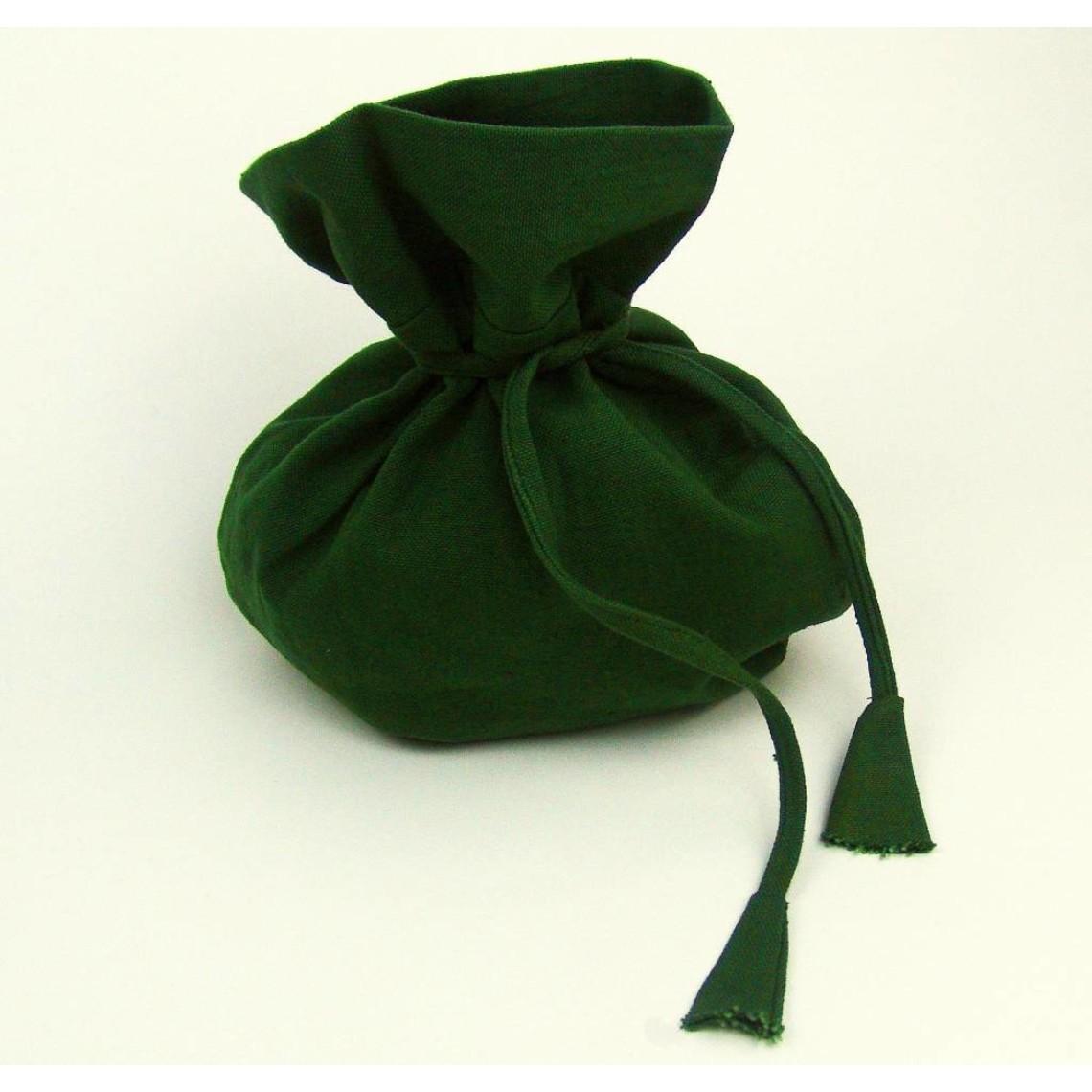 Leonardo Carbone Geldbeurs groen