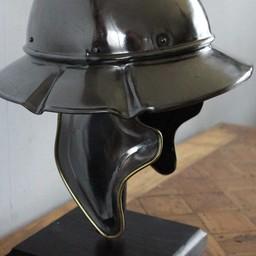 Celtic helmet Louviers