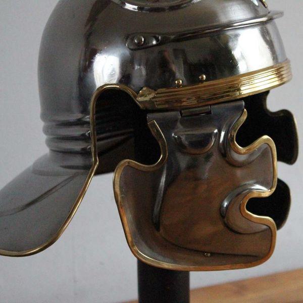 Deepeeka Imperial Galliske galea C, Siscia