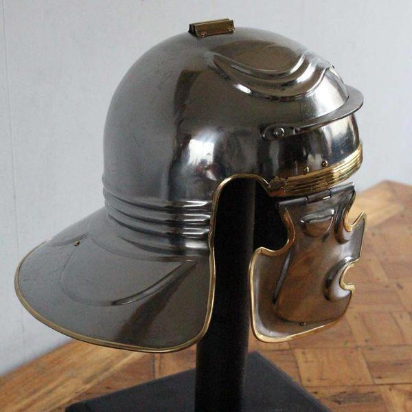 Deepeeka Imperiale Gallische galea C, Siscia