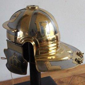 Deepeeka Imperial kursiv galea D, Gelduba